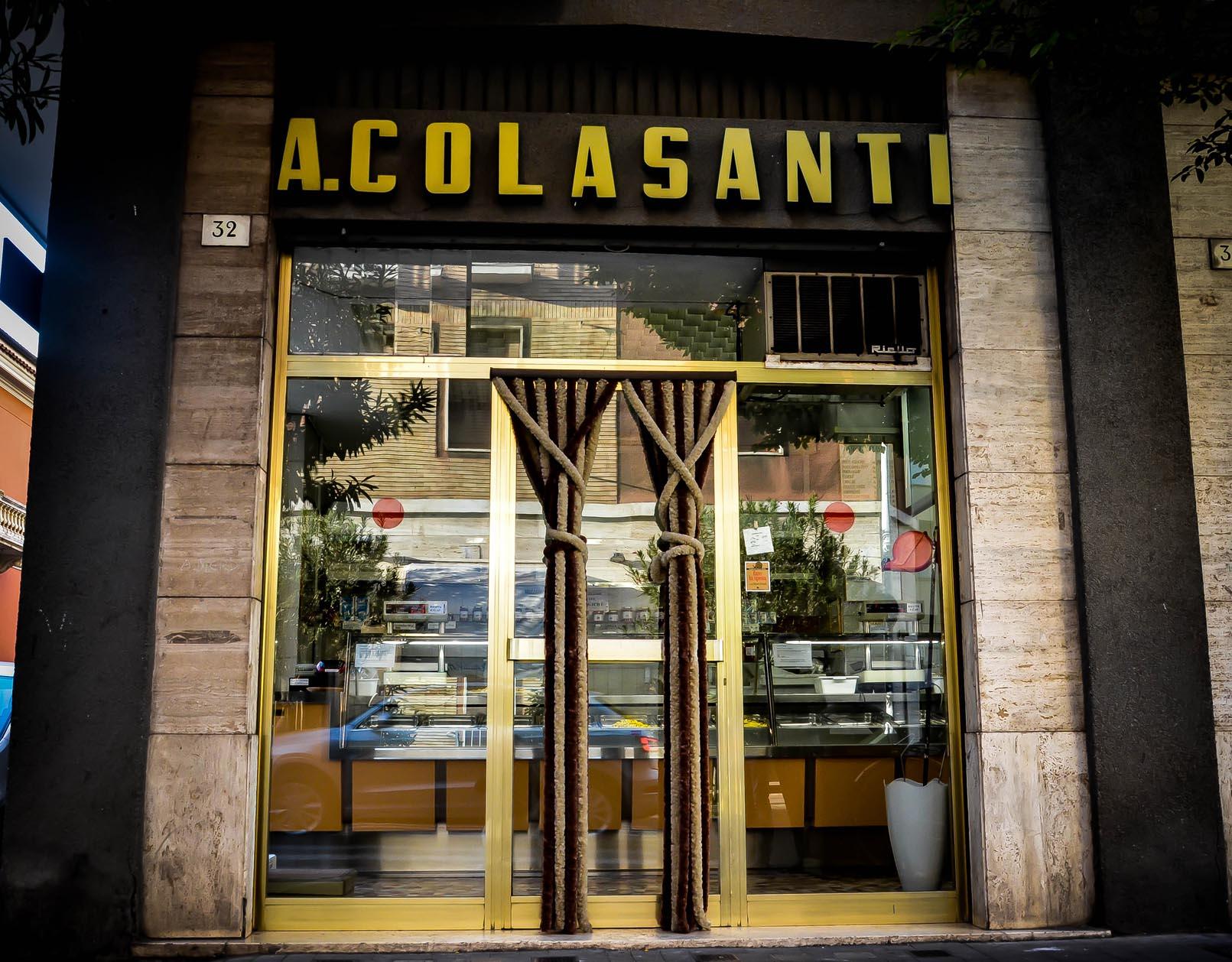 Pastificio Colasanti